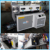 wood metal co2 laser cutting machine 1325 cnc laser machine/mix 260w laser cutting machine