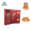 Hot Selling Outdoor Shopping Mall Pizza Maker Coin Operated Pizza Vending Machine