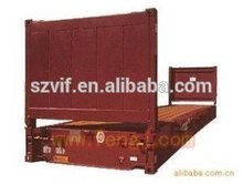 shenzhen 20ft Flat Rack Container shipping service to Phoenix Arizona
