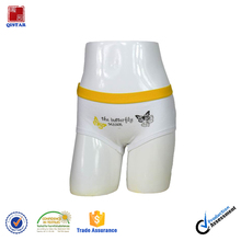 Wholesale Soft White Color Young Girls Cotton Panty Children Panties/Young Girls Stylish Panties