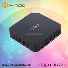 android tv box XBMC13.2 fully loaded smart tv box full hd 1080P media play mx8 android tv box