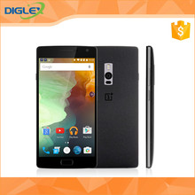 "Original Oneplus 2 two Mobile Phone 4GB RAM 64GB ROM Android 5.1 Snapdragon810 Octa Core 5.5"" screen 4G with factory price"