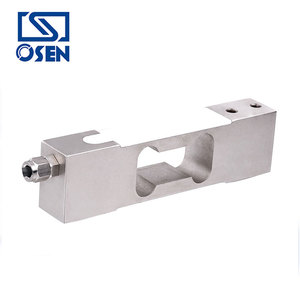Quality-Assured High Strength Floor Scales Load Cell