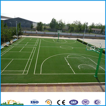 Professional Synthetic turf for Basketball court