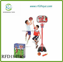 Sport game toys cheap basketball stand set