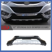 Auto parts accessories Hyundai front bumper guard and rear for IX35 2010