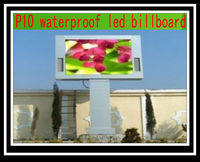 High quality with new style full xx video led display board