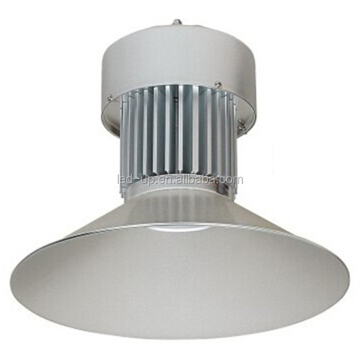High Quality Factory Lumen High Bay With Ce Rohs 70w High Brightness Led High Bay Lights