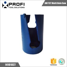 Powerful and durable carbide teeth concrete holesaws/tct hole saw