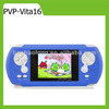 16bit 2.7inch Color Screen Kids Handheld Electronic Games