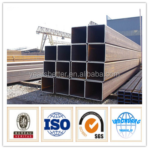 House main iron square steel tube 100*100 gate designs