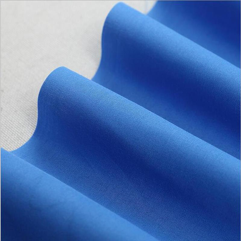 TC 80/20 45*45 110*76 67 poplin plain pocketing ,weave lining fabric