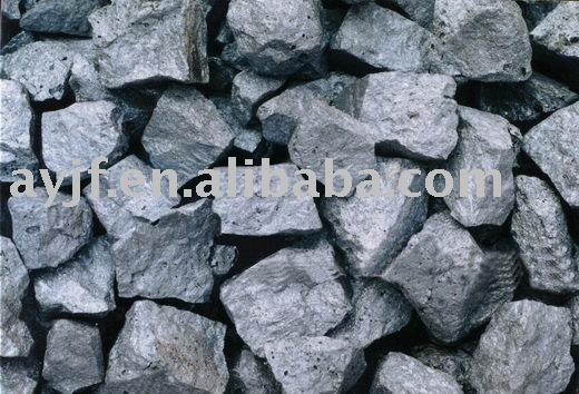 Anyang Jinfang Metallurgy Co.,ltd can supply FeSi products