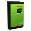 Hot!!!Pure sine wave solar power inverter 1kw 2kw hybrid inverter and 24%efficiency solar panels
