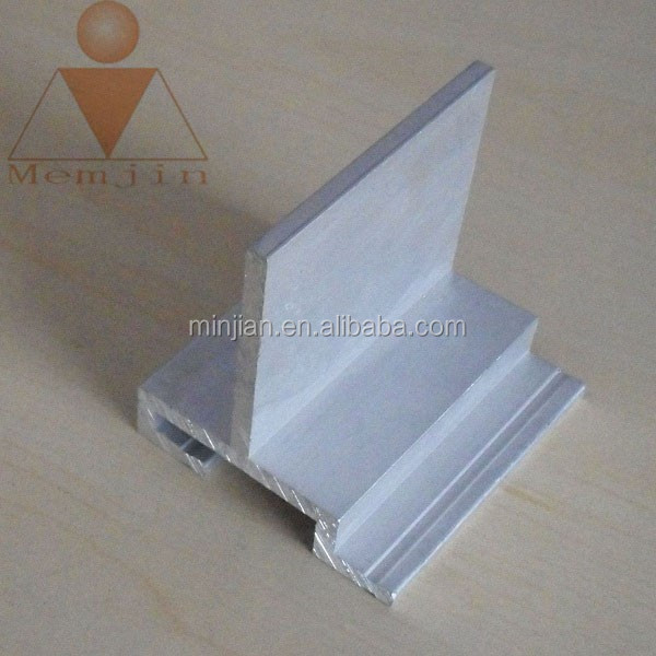 Led Screen Light Box Aluminum Profile Frame ,Aluminum extrusion profile from shanghai minjian factory