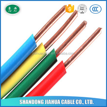 New Products Low Voltage Electrical House Wire Single Core 1.5mm