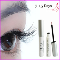 Original FEG Hair Growth Serum Eyelash Liquid Lashes Enhancement To Grow Eyelashes Thicker and Darker Longer
