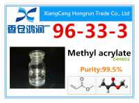 Methyl Acrylate 96-33-3