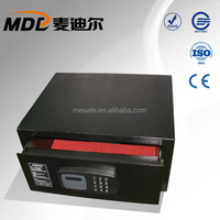 2015 Hot Selling Electronic Mini Safes With Laptop Size For Home Using