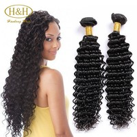 Cheap Wholesale Grade 7A Kinky Curly Raw Unprocessed Virgin Peruvian Hair