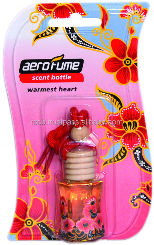 Malaysia Car Hanging Bottle Air Freshener