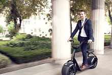 Motorcycle Wheel Self Balance Electric Car With Self Balancing Scooter FCC CE ROHS Certification electric hoverboard