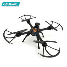 Newest Remote Control Drones with WiFi HD camera one-key return Quadcopter Headless Mode