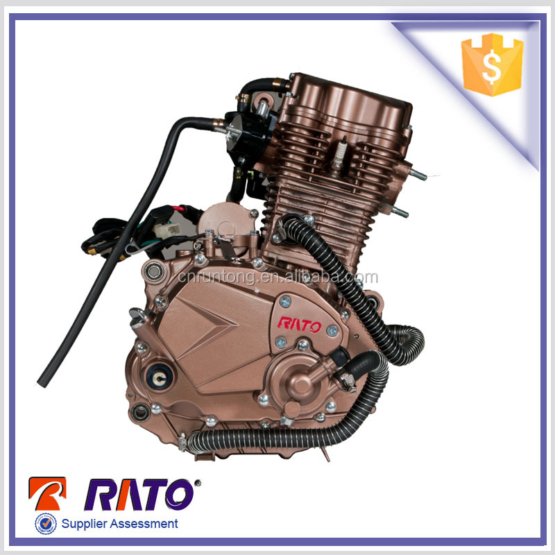 High quality RW170MM-5 motorcycle used engine