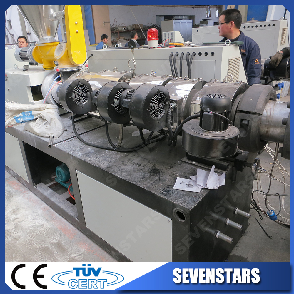 PVC Pipe Extrusion Line/PVC pipe extruder/pipe machine for pvc