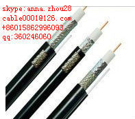 low delay N female to N male with 7D-FB RF coaxial cable