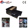 Easy operation A3 size home textile printer,textile printer digital t shirt printer cheap with heat equipment