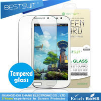 Used mobile phone glass screen protector for lg-revolution vs 910
