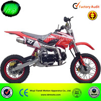 125cc Lifan Engine Dirt Bike