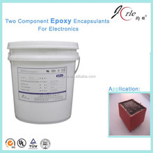 Epoxy RTV Curing 2 mva Transformer Potting Sealant