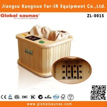 Good Quality Factory price Portable mini Far Infrared salon foot spa equipment