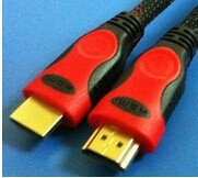 Real factory HDMI cable with high quality for 3D 1080P