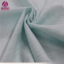 China 60 Cotton 40 Polyester Knited CVC Slub Single