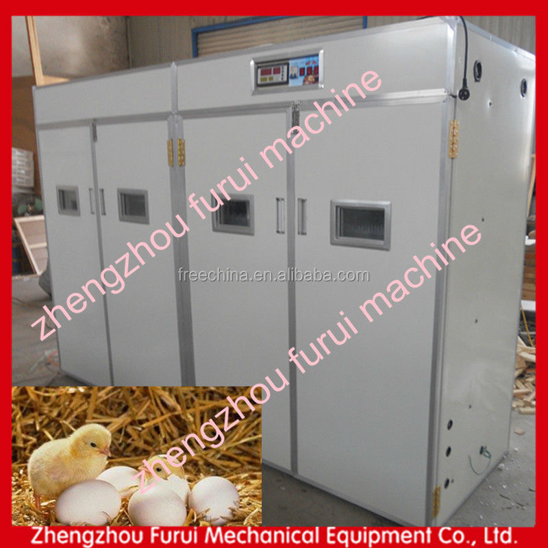 High Efficiency Professional Automatic Fish Egg Incubator with CE Approval for Sale in