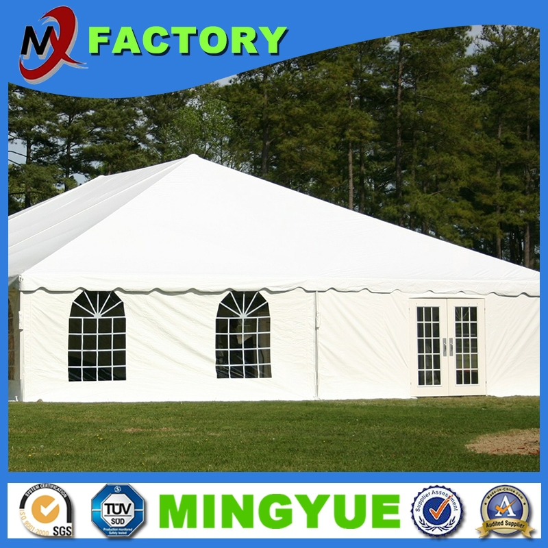 wedding tent, pipe and drape system for wedding, show events