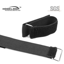 Hot Sale Utility Hook And Loop Plastic Strap Buckles