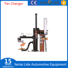 Yantai Manufacturer CE used Tire Changer
