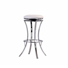 Factory latest design modern metal leg cheap metal bar stools