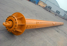 HOT SAIES!3 Or 6 Keys Interlocking kelly bar used for rotary drilling rig