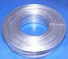 304 stainless steel flat wire / 304 ss flat wire for sale