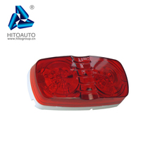 HT-011 LED Amber Side Marker/Clearance Light for Truck Trailers