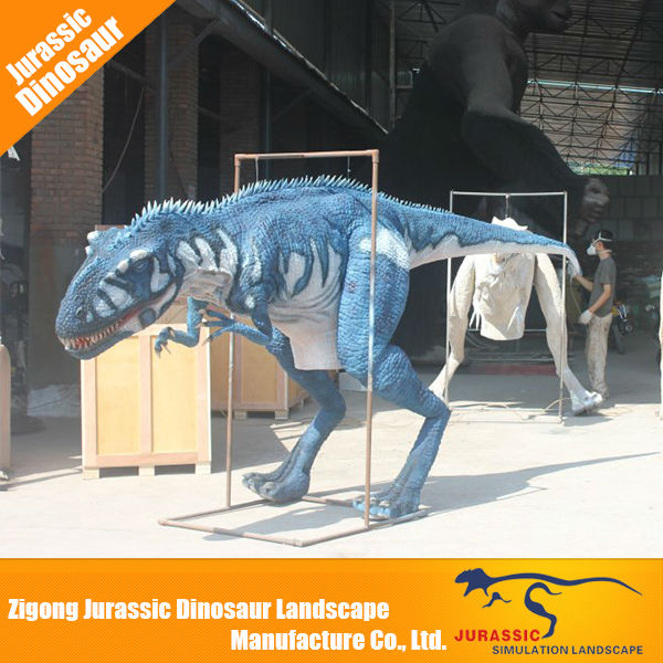 Cheap Wholesale Halloween Product zigong ocean art dinosaur costume