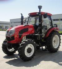 2017 hot sale enfly tractor100-120hp 4WD farm tractor for sale
