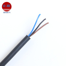 UL2576 factory manufacture customized cable size and current rating