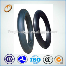top quality but cheap price made in China 300/325-18 natural/butyl rubber motorcycle inner tube 18