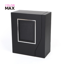 High quality wholesale custom cheap high end mini wine boxes